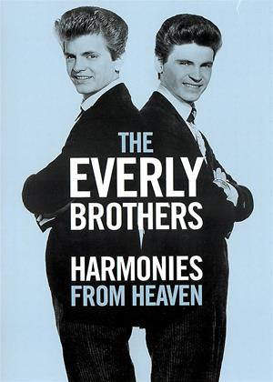 Rent The Everly Brothers: Harmonies from Heaven Online DVD Rental