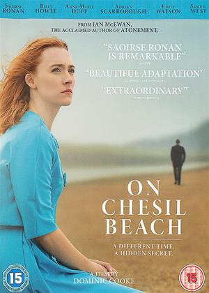 Rent On Chesil Beach Online DVD & Blu-ray Rental