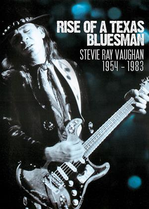Rent Stevie Ray Vaughan: Rise of a Texas Bluesman 1954-1983 (aka Rise of a Texas Bluesman: Stevie Ray Vaughan 1954-1983) Online DVD & Blu-ray Rental