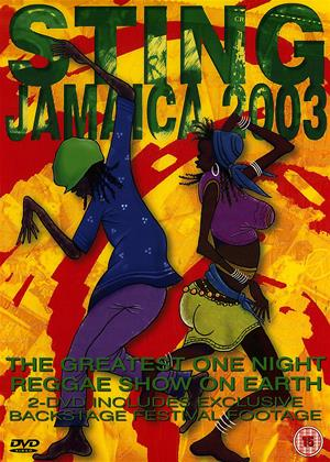 Rent Sting Jamaica 2003: The Greatest One Night Reggae Show on Earth (aka Magnum Sting 2003) Online DVD & Blu-ray Rental