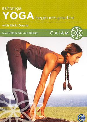 Rent Ashtanga Yoga: Beginners Practice Online DVD & Blu-ray Rental