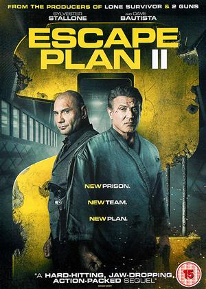 Rent Escape Plan II (aka Escape Plan 2: Hades) Online DVD & Blu-ray Rental