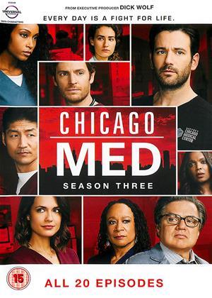 Rent Chicago Med: Series 3 Online DVD Rental