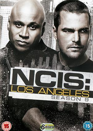 Rent NCIS: Los Angeles: Series 9 Online DVD Rental