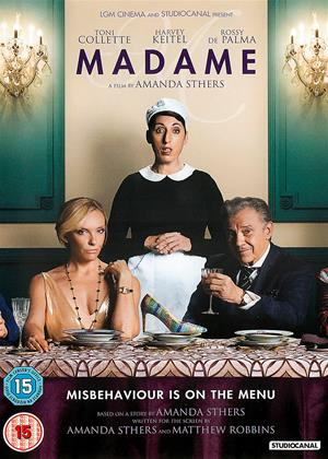 Rent Madame Online DVD Rental