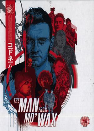 Rent The Man from Mo'Wax (aka Artist & Repertoire) Online DVD Rental