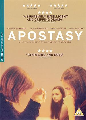 Rent Apostasy Online DVD & Blu-ray Rental