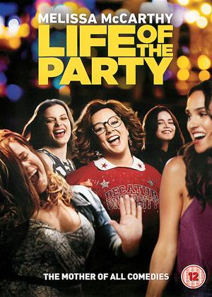 Life of the Party Online DVD Rental
