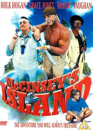 Rent McCinsey's Island Online DVD & Blu-ray Rental
