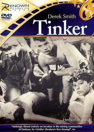 Rent Tinker Online DVD & Blu-ray Rental