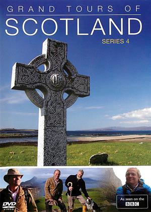 Rent Grand Tours of Scotland: Series 4 Online DVD Rental