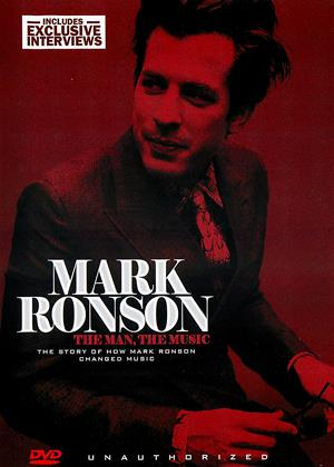 Rent Mark Ronson: The Man, the Music Online DVD & Blu-ray Rental