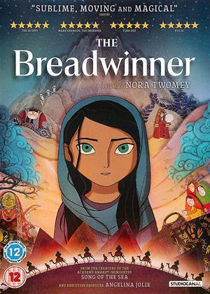 The Breadwinner Online DVD Rental