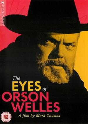 Rent The Eyes of Orson Welles Online DVD & Blu-ray Rental
