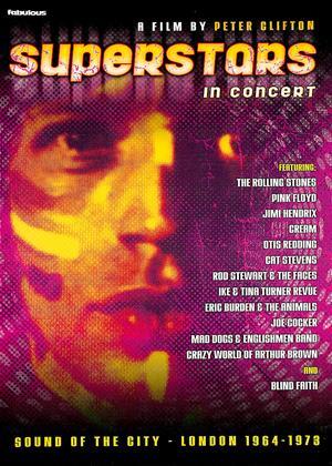 Rent Superstars in Concert Online DVD Rental