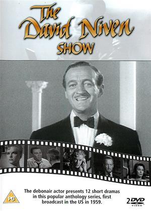 Rent The David Niven Show Online DVD & Blu-ray Rental