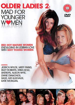 Rent Older Ladies 2: Mad for Younger Women Online DVD & Blu-ray Rental