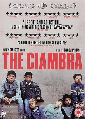 Rent The Ciambra (aka A Ciambra) Online DVD Rental