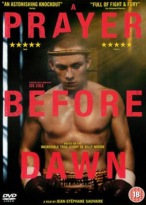 Rent A Prayer Before Dawn Online DVD & Blu-ray Rental