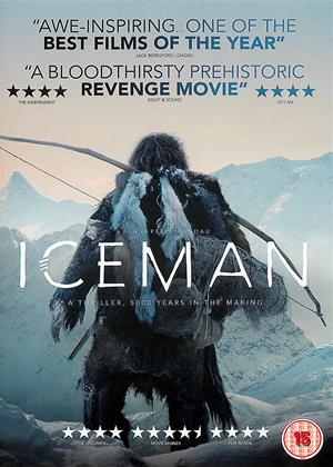 Iceman Online DVD Rental