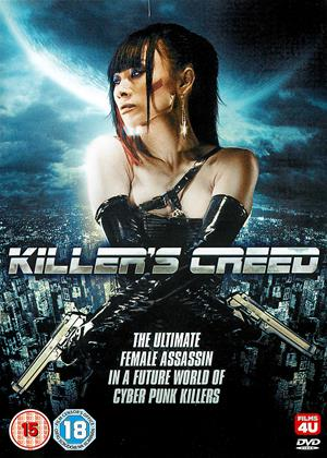 Rent Killers Creed (aka The Gene Generation) Online DVD & Blu-ray Rental