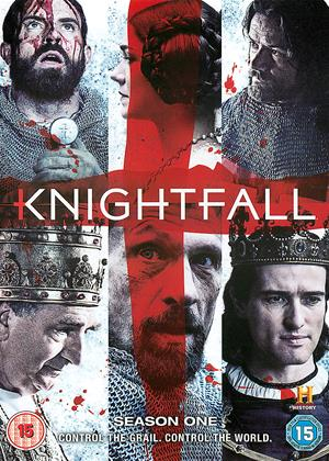 Knightfall: Series 1 Online DVD Rental