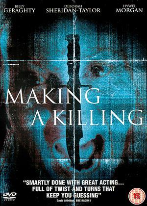 Rent Making a Killing (aka Murder by Design) Online DVD & Blu-ray Rental