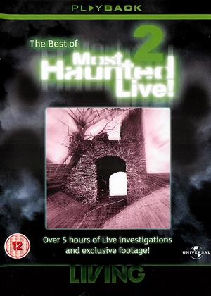 Rent The Best of Most Haunted Live: Vol.2 Online DVD & Blu-ray Rental
