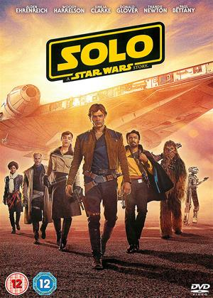 Rent Solo: A Star Wars Story (aka Solo) Online DVD & Blu-ray Rental