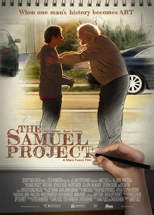 Rent The Samuel Project Online DVD & Blu-ray Rental