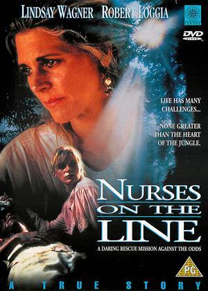 Rent Nurses on the Line (aka Nurses on the Line: The Crash of Flight 7 / Lost in the Wild) Online DVD & Blu-ray Rental