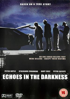 Rent Echoes in the Darkness Online DVD & Blu-ray Rental
