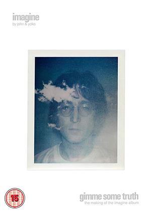 Rent John Lennon and Yoko Ono: Imagine / Gimme Some Truth Online DVD & Blu-ray Rental
