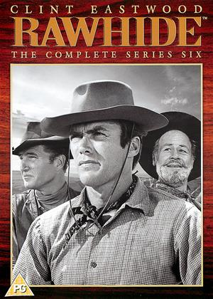 Rent Rawhide: Series 6 Online DVD & Blu-ray Rental