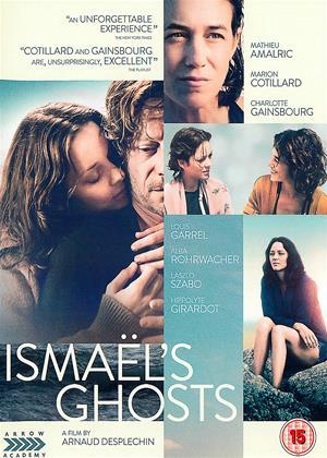 Rent Ismael's Ghosts (aka Les fantômes d'Ismaël) Online DVD & Blu-ray Rental
