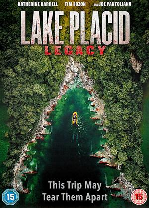 Lake Placid: Legacy Online DVD Rental