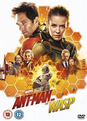 Ant-Man and the Wasp Online DVD Rental
