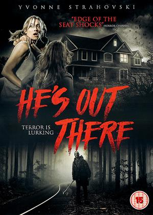 Rent He's Out There Online DVD & Blu-ray Rental