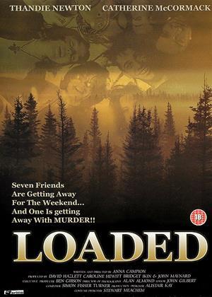 Rent Loaded Online DVD & Blu-ray Rental