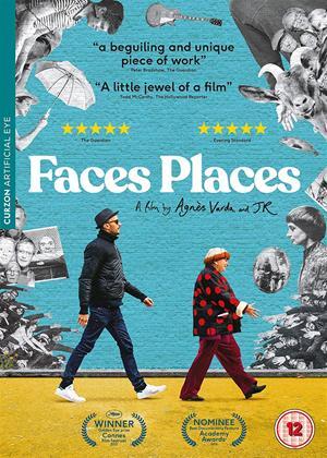 Rent Faces Places (aka Visages, Villages) Online DVD Rental