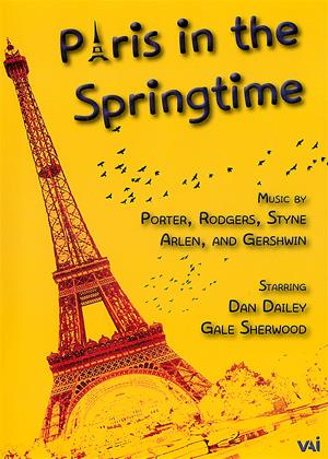 Rent Paris in the Springtime Online DVD Rental