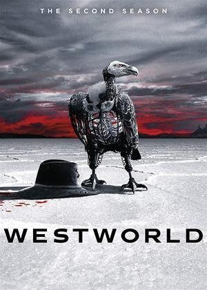 Rent Westworld: Series 2 Online DVD Rental