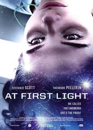 Rent At First Light (aka First Light) Online DVD & Blu-ray Rental
