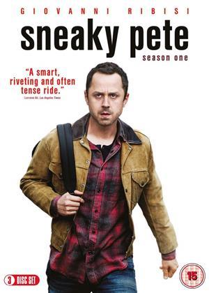 Rent Sneaky Pete: Series 1 Online DVD Rental