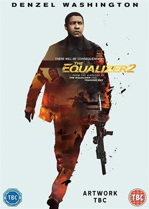 The Equalizer 2 Online DVD Rental