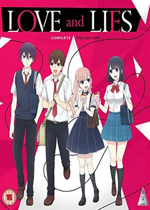 Rent Love and Lies (aka Koi to uso) Online DVD Rental