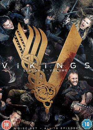 Rent Vikings: Series 5: Part 1 Online DVD Rental