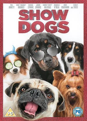 Show Dogs Online DVD Rental