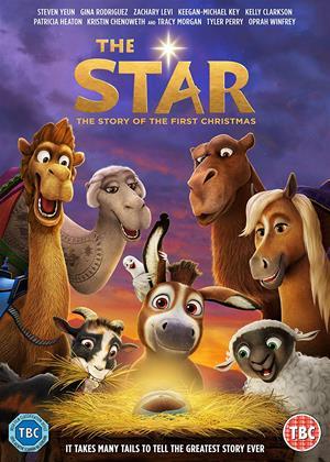 Rent The Star (aka The Lamb) Online DVD Rental