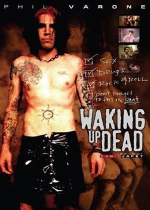 Rent Waking Up Dead (aka Waking Up Dead: The Movie) Online DVD & Blu-ray Rental